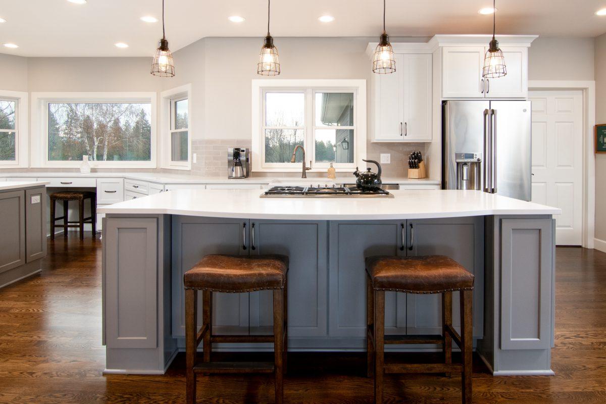 Stephanie Butler Kitchen Remodel