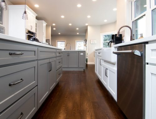 Updating Your Kitchen…What Matters Most?