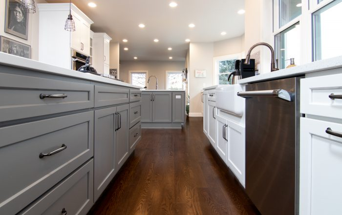 Stephanie Butler kitchen remodel